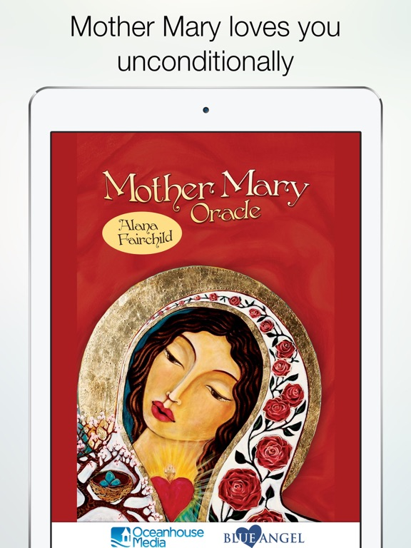 Mother Mary Oracle screenshot 6