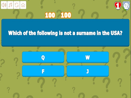 Quiz Your Language screenshot 8