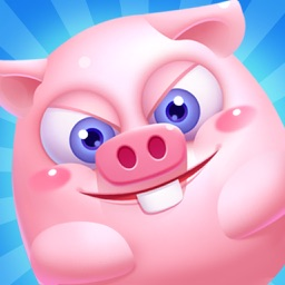 Piggy Boom—MY&SG Version