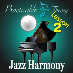 Jazz Harmony Lesson 2