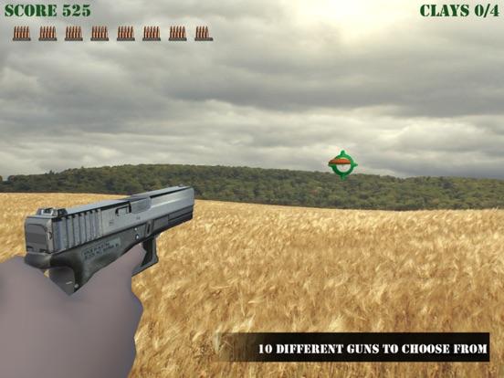 CLAY SHOOTING SKEET screenshot 7