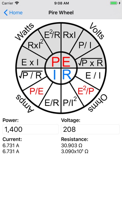 Electrical Wiring Pro 2014+ screenshot-7
