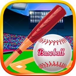 Pocket Baseball Catcher Star