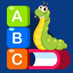 Word Worm - Alphabet