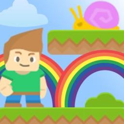 Rainbow Adventure Island