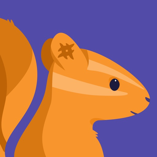Squirrel - Group Messaging icon