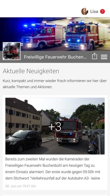 FF Buchenbühl by Tobit.Software