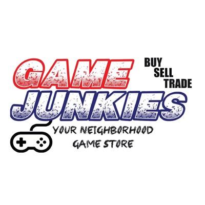 Game Junkies Rewards ios app