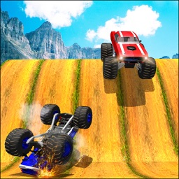 Offroad 4x4 Monster Truck Racing