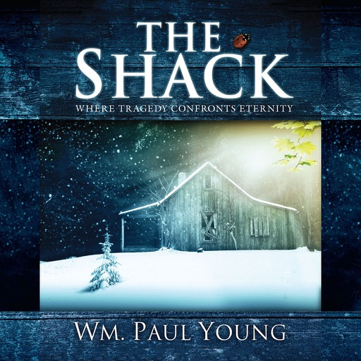 The Shack — by William P. Young