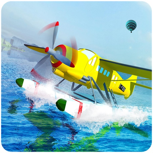 Plane Stunts Flight Simulator