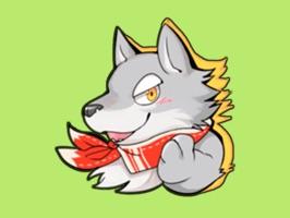Dog Stickers App