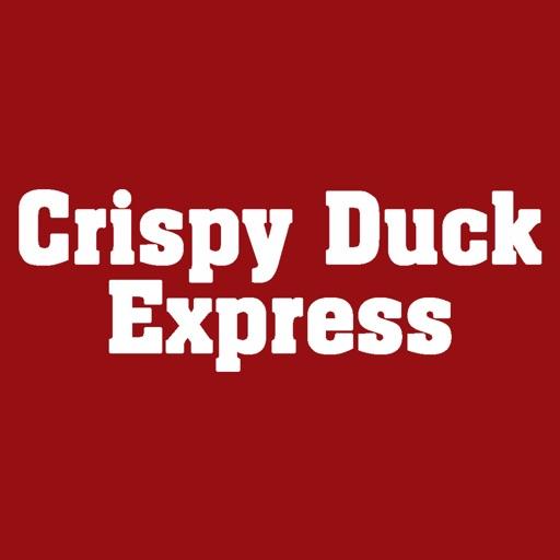 Crispy Duck Express Park