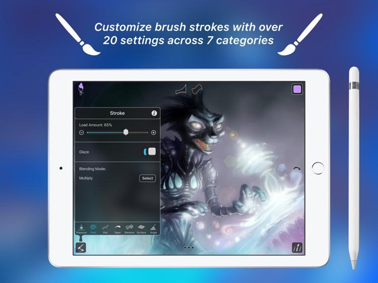 Inspire Pro screenshot-4