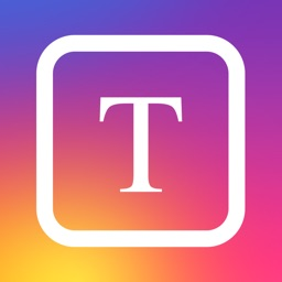 InstaText-Post Text to Insta