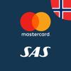 SAS EuroBonus World MC Norge