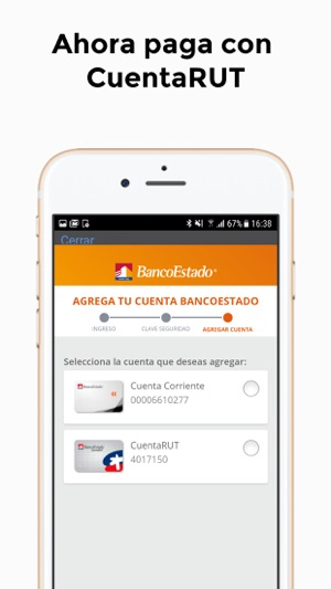 PagoClick on the App Store