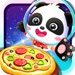 Panda Robot kitchen