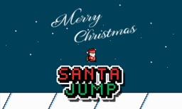 Santa Jump TV