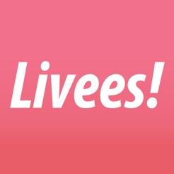 Livees!(ライビーズ)タイムテーブル&ライブ情報アプリ