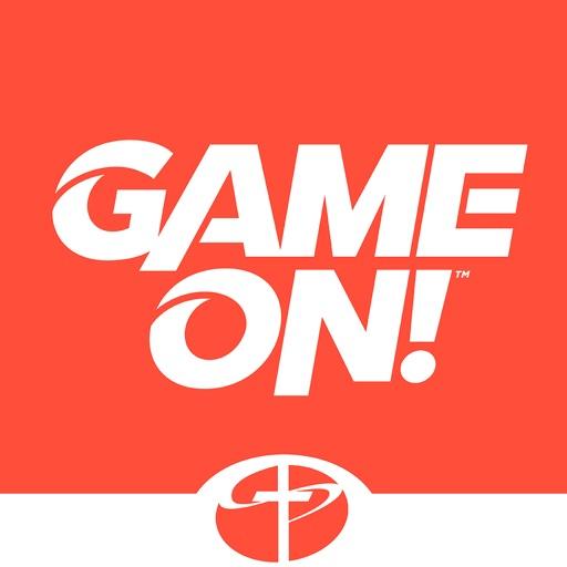LifeWay VBS Game On