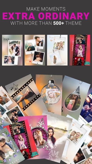 PIP - Camera Editor Collage +