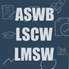 Ahmed Boujema - ASWB LCSW LMSW MCQ & Flashcard  artwork