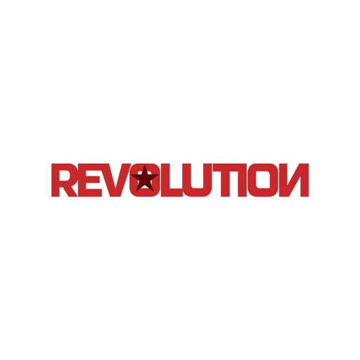 Revolution Hong Kong