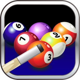 Pool Club 8, 9 Balls Billiards