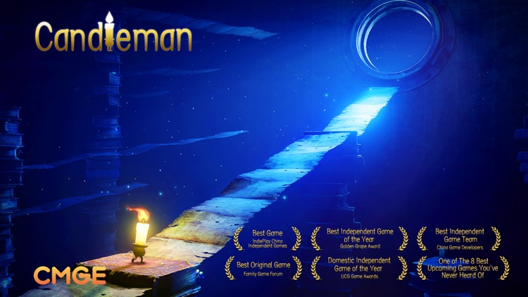 Candleman:find yourself
