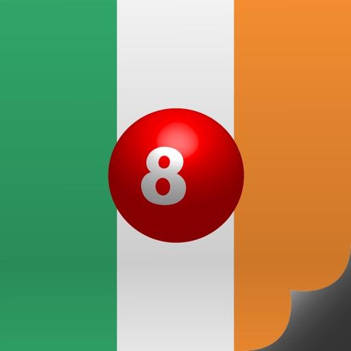 Number 8 Ireland