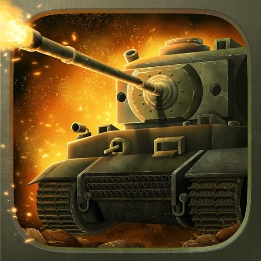 Concrete Defense - World War 2
