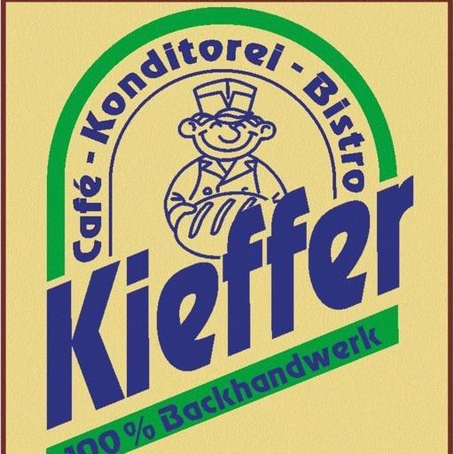 Bäckerei - Konditorei Kieffer icon