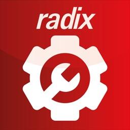 RadixSM