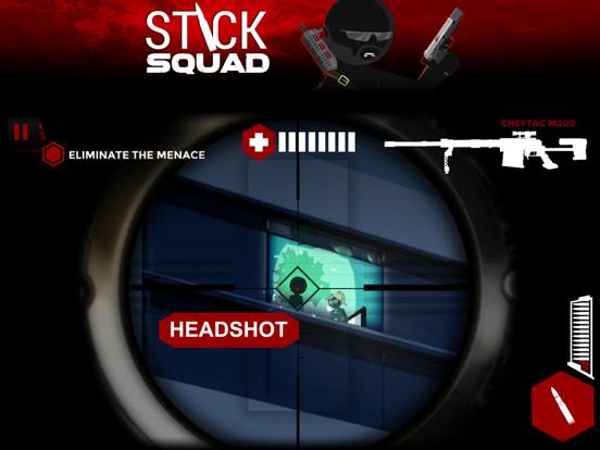 Stick Squad: Battlegrounds screenshot 6