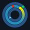 App Icon for Vòng quay thử thách App in Oman IOS App Store