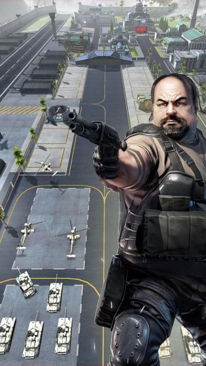 Invasion: Modern Empire screenshot-3
