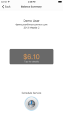 Victorville Hyundai Mazda Rewards On The App Store - Mazda rewards