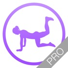 Tägliches Po-Training icon