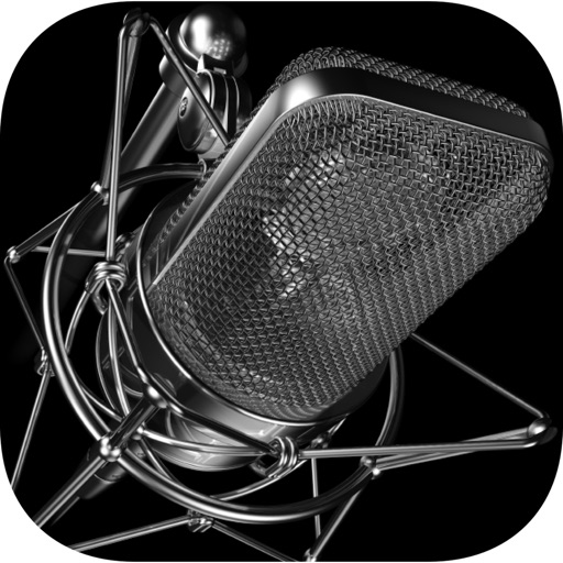 Voice Recorder HD-Audio Recording,Playback,Sharing