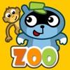 Pango Zoo - iPhoneアプリ