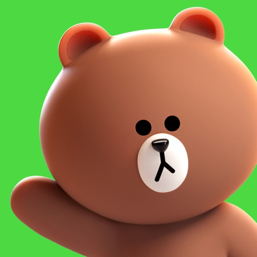LINE FRIENDS - Wallpaper & GIF