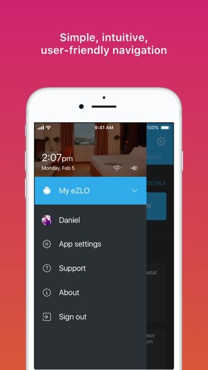 eZLO screenshot-2