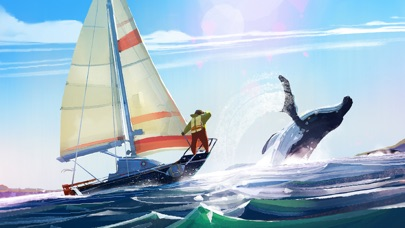 Screenshot #7 for Old Man's Journey