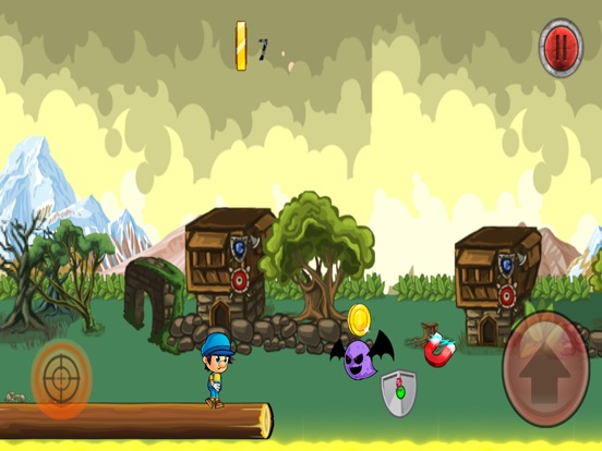 Escape Zombie Town Screenshots