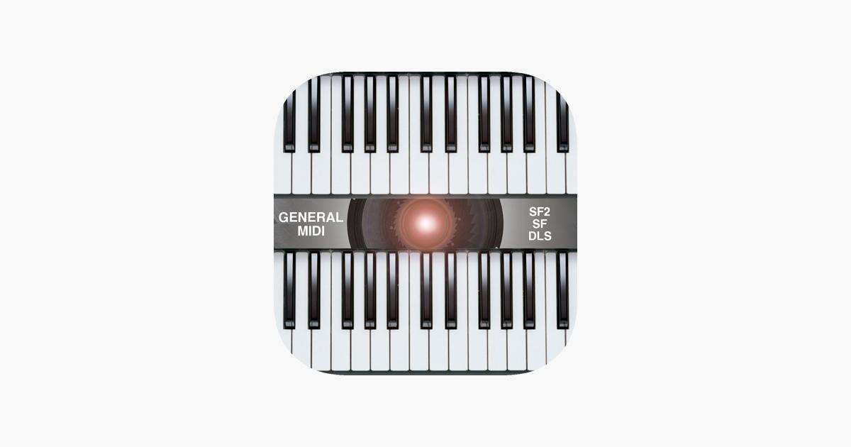 Collegare la tastiera MIDI per iPhone dating siti Web africano americano