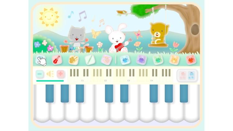 Little Musician