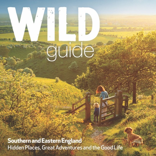 Wild Guide South East
