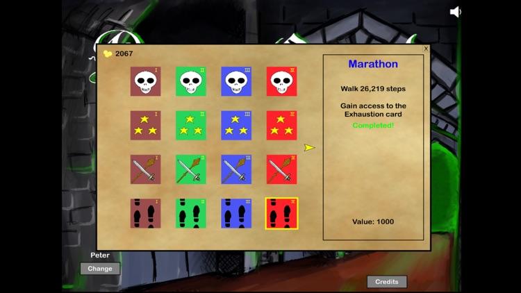 Dream Quest screenshot-4