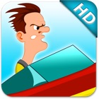 Free Boat Racing- The High Speed Impossible Game icon